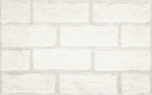 Paradyż Muro Bianco Ściana Struktura