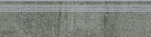 Opoczno Newstone Graphite Steptread OD663-089