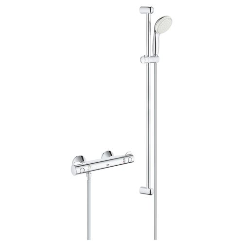 Grohe Grohtherm 800 334566001