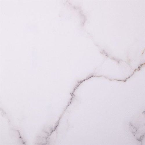 Domino White Stone POL
