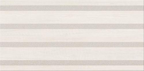 Cersanit Kersen cream inserto stripes WD704-005
