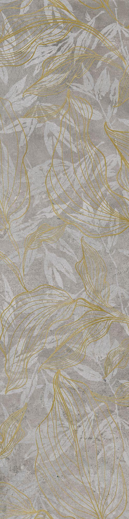 Cerrad Softcement silver flower Mat