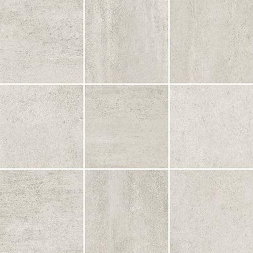 Opoczno Grava White Mosaic Matt Bs OD662-080