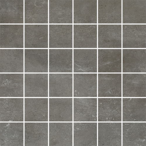 Cerrad Softcement graphite Poler mozaika