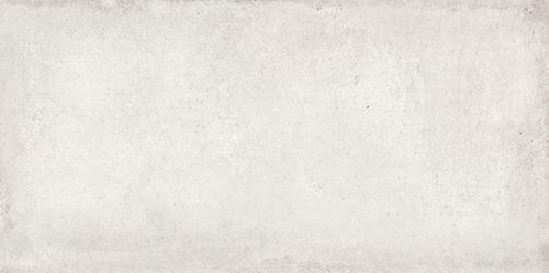 Cersanit Diverso white matt rect NT576-083-1