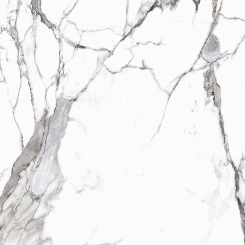 Cerrad Calacatta white Satyna 120x120
