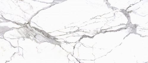 Cerrad Calacatta white Poler 120x280
