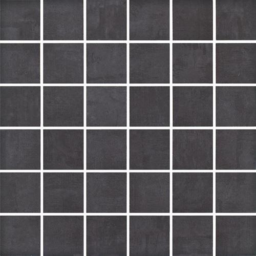 Opoczno Fargo Black Mosaic OD360-001