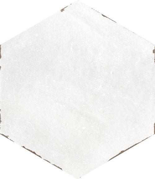 Azario Capri Solaro White Gres Mat.