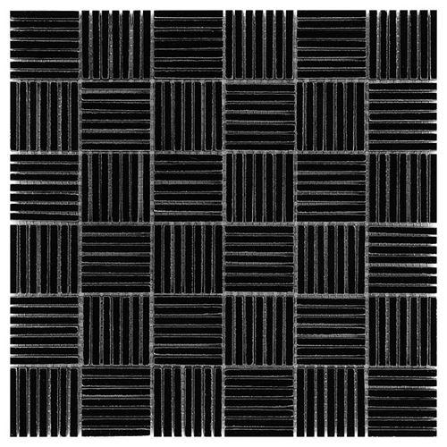 Dunin Black&White Pure Black Tatami 48