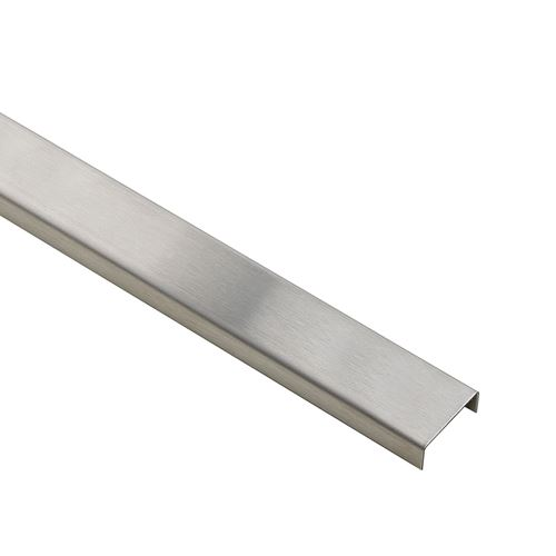 Azario Profil Hard Steel Ins. 23x2700 mm