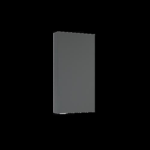 Elita For All 40 1D (12,6) Anthracite Matt 168324