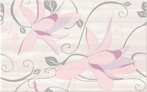 Cersanit Artiga lawenda inserto flower OD032-070