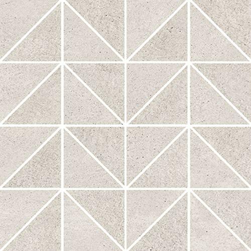 Opoczno Keep Calm Grey Triangle Mosaic Matt OD1020-009