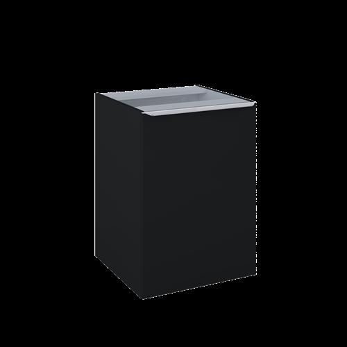 Elita Lofty 50 Cargo Black Matt 168305