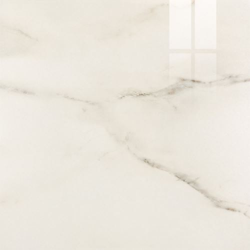 Opoczno Carrara White Polished OP001-002-1