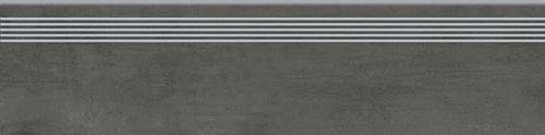 Opoczno Grava Graphite Steptread OD662-068