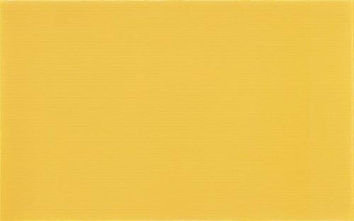 Cersanit Diantus yellow W297-003-1