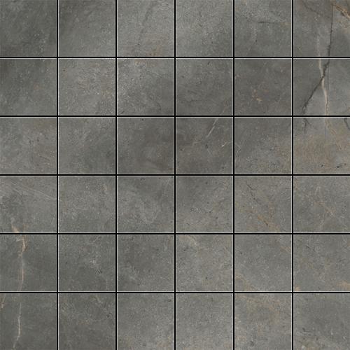 Cerrad Masterstone Graphite MAT mozaika