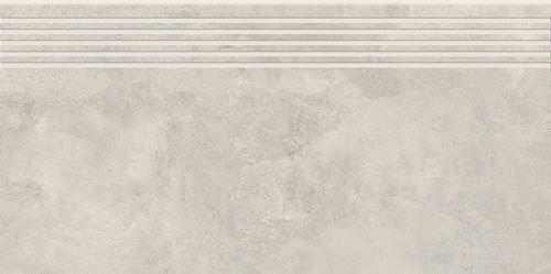 Opoczno Quenos White Steptread OD661-076