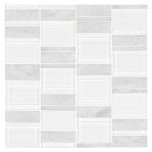 Dunin Metallic Allumi Piano White 73