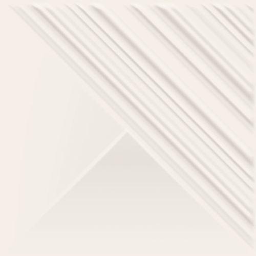 Paradyż Ray Bianco Ściana Struktura Mat