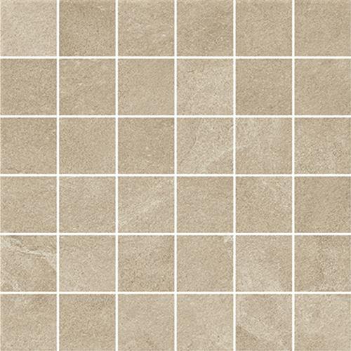 Cersanit Marengo beige mosaic matt rect ND763-016