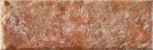 Tubądzin Bricktile red