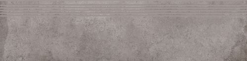Cersanit Diverso taupe steptread matt rect ND576-079