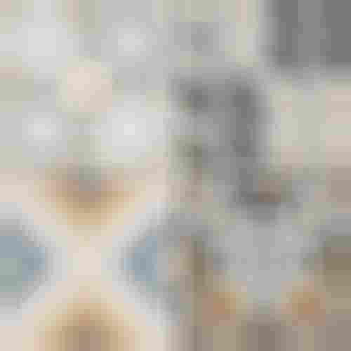 Paradyż Diamante Colour Gres Szkl. Mat. Mix B