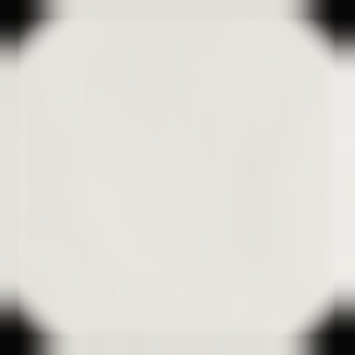 Paradyż Modern Bianco Gres Szkl. Struktura Octagon