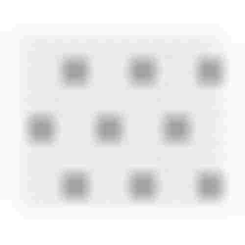 Dunin Hexagonic Mini Hexagon B&W Spot