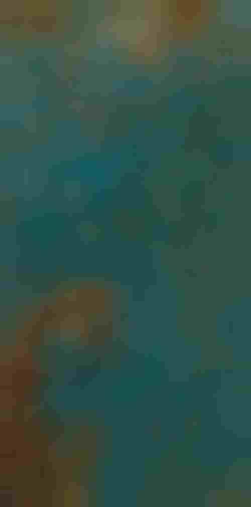 Paradyż Uniwersalne Inserto Szklane Paradyż Azurro B