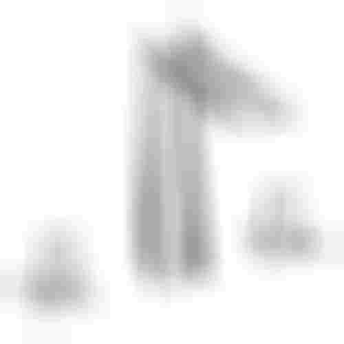 Grohe Allure Brilliant 20603SD0