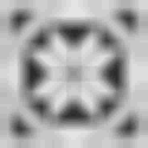 Paradyż Modern Gres Szkl. Struktura Motyw F