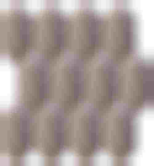 Domino Tapis graphite