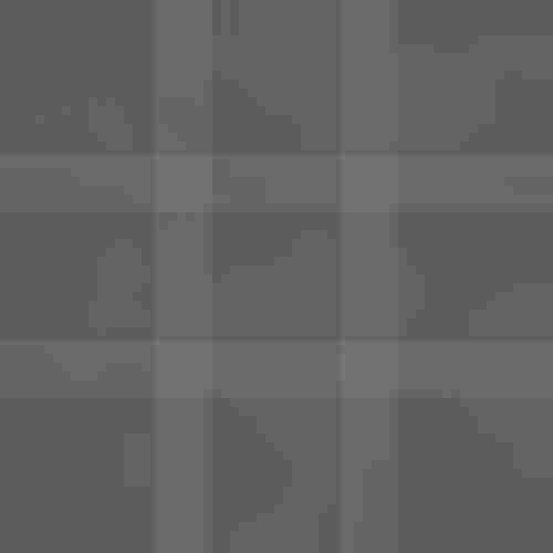 Opoczno Optimum Graphite Mosaic Matt Bs OD543-004