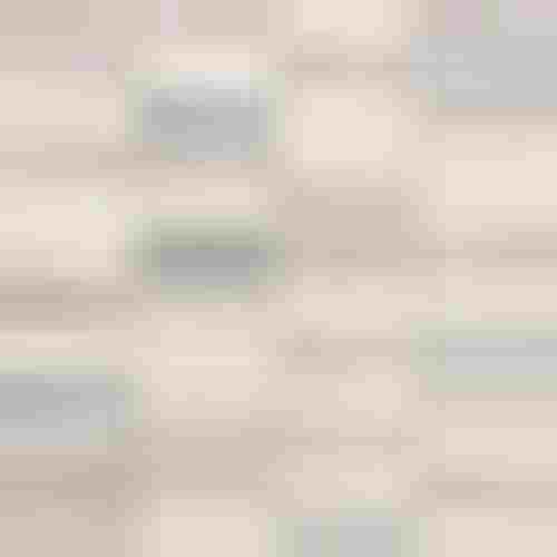 Domino Sabaudia mozaika