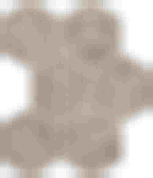 Tubądzin Igara grey