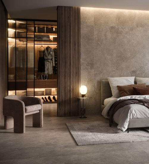 Sypialnia z garderobą - jak urzadzić?