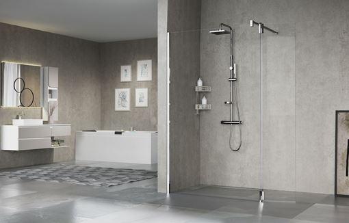 Rodzaje odwodnienia prysznicowego