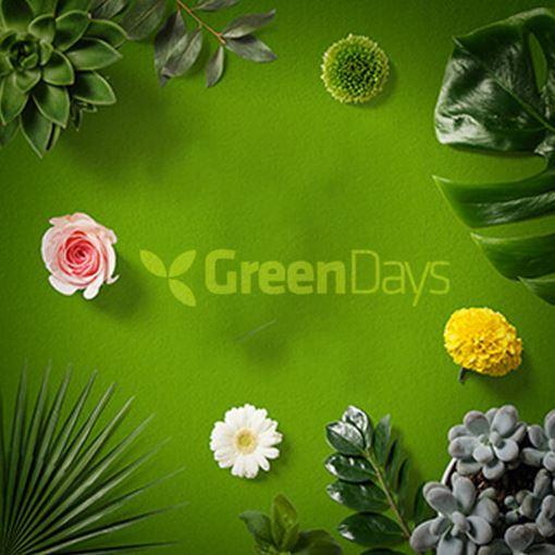 Green Days 2021