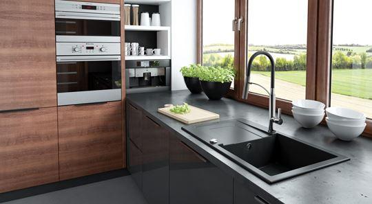 Ergonomiczna kuchnia - jak ją zaplanować?