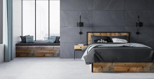 Pomysły na aranżację sypialni