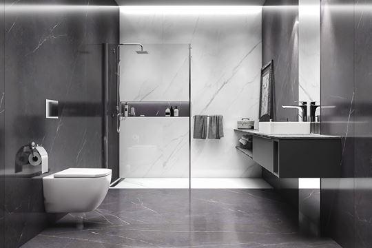 Najczęstsze błędy przy projektowaniu łazienki
