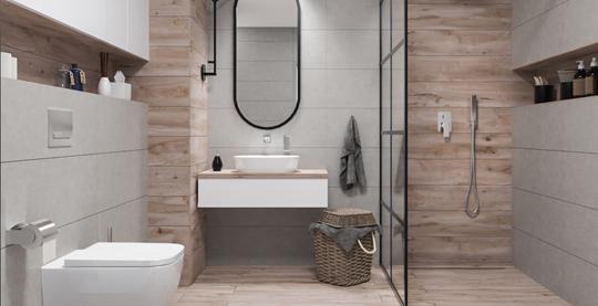 Jak wykonać hydroizolację łazienki?