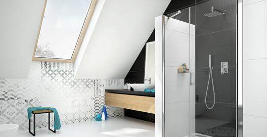 Zestawy prysznicowe - rodzaje i możliwości armatury w komplecie