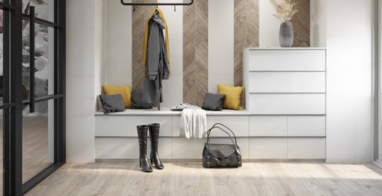 Korytarz – wizytówka domu i mieszkania
