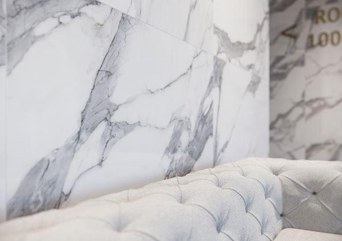 Calacatta  White marki Cerrad - detal