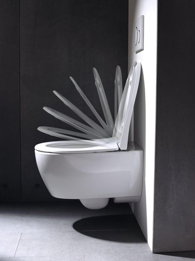 Toaleta bezkołnierzowa Nova Pro Premium